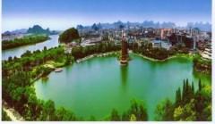 5、最美桂林之旅双卧5天游(大漓江)全程无购物店,让更多的时间体验桂林山水迷人风光;