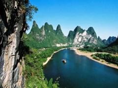 1、特价线路-------桂林双卧5天游特价线路,经济实惠