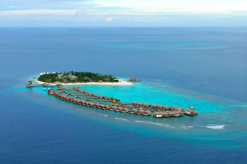 芭提雅珊瑚岛