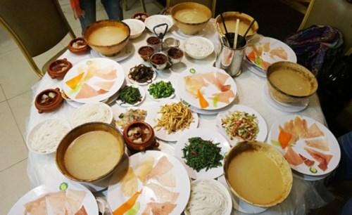盘点云南本地人最钟爱的10种早餐,看了后,不许流口